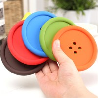 2015-silicone-cup-mat-cute-colorful-button-cup-coaster-cup-porta-copos-cushion-holder-drink-cup